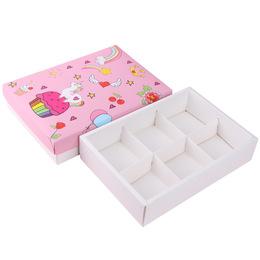Коробка Сладкая жизнь 24 * 17 * 5,2см