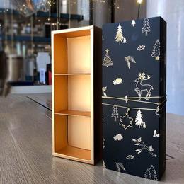 Коробка Новогодняя сказка (С ДЕФЕКТОМ) 18,5 * 10,5 * 6см