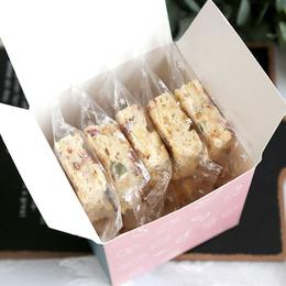 Коробка Завтрак 10 * 10 * 10см