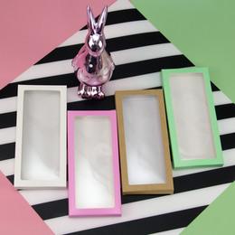 Коробка для шоколада 17 * 8 * 1,5см