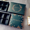 Коробка Нефрит