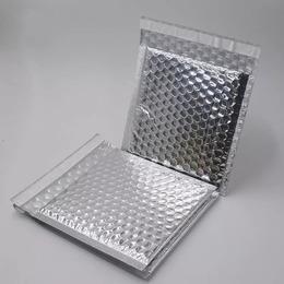 Пакет с пузырчатой плёнка внутри 11 * 13см