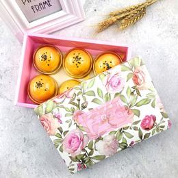 Коробка Розы (с дефектом) 23,5 * 16,5 * 5см