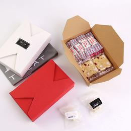 Коробка-конверт 19,5 * 12,5 * 4см