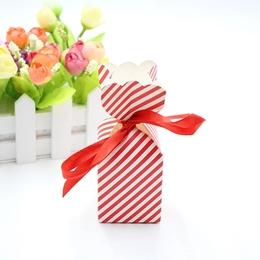 Коробка-подарок 10,5 * 7,5 * 7,5см