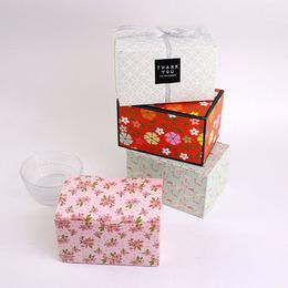 Коробка глубокая (с дефектом) 15 * 10 * 9см