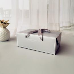 Коробка Pretty life с ручками 21,5 * 14 * 8см