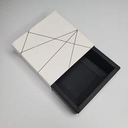 Выдвижная коробка (с дефектом) 9 * 9 * 3,5см